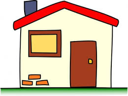 Cute House Clipart Free Images