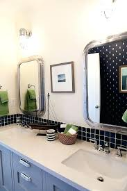 Bathroom Wall Sconces Chrome by Sconce Nautical Bathroom Wall Sconces Chrome Nautical Bathroom