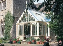 100 Victorian Period Homes Conservatories Edwardian Georgian Conservatories