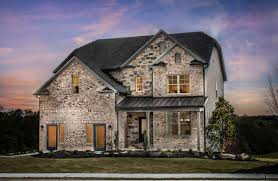 100 Model Home Bethesda Heights Beazer S