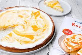 fruchtige mango joghurt torte ww rezept