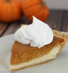 Pumpkin Layer Cheesecake by Layered Cheesecake Pumpkin Pie The Happier Homemaker