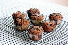 Ina Garten Foolproof Pumpkin Cupcakes by Blueberry Bran Muffins