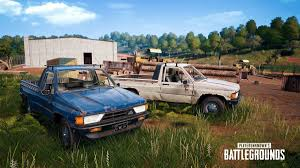 100 Pictures Of Pickup Trucks Rony Ficial PLAYERUNKNOWNS BATTLEGROUNDS Wiki