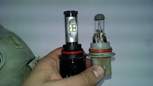 how to install 9004 or 9007 led headlight bulbs from gtr lighting