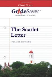 The Scarlet Letter Characters