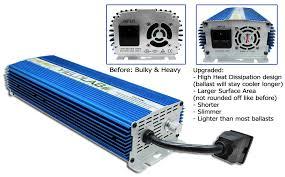 1000 Watt Hps Bulb And Ballast by 1000 Watt Grow Light Kit Grow Light Hood Growace