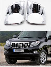 Car Front Fog Light Trim Cover For Toyota Prado Fj150 2010 2013 ABS ... Cute Lovely Baby Cool Hat Sunglasses On Board Pattern Car Sticker Dodge Ram Accsories Best New 1500 Truck For Sale In Snows Auto Always Cool Rigs And Rides At Egr Fender Flares Running Boards Deflectors Buyers Guide Top 25 Bolton Airaid Air Filters Truckin Are Fiberglass Tonneau Covers Cap World Ford Mustang Parts Interior Toyota Tacoma Steve Landers Nwa Mrtrucks Favorite Truck Trailer Accsories To Safer Easier Camo Luxury Custom Trucks Image