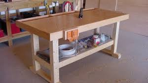 building a simple work bench wonderful woodworking