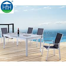 China Outdoor Furniture Extension Aluminum Garden Table Sling Chair Patio Chairs At Lowescom Outdoor Wicker Stacking Set Of 2 Best Selling Chair Lots Lloyd Big Cushions Slipcove Fniture Sling Swivel Decoration Comfortable Small Space Sets For Tiny Spaces Unique Cana Qdf Ding Agio Majorca Rocker With Inserted Woven Alinium Orlando Charleston Myrtle White Table And Seven Piece Monterey 3 0133354 Spring China New Design Textile