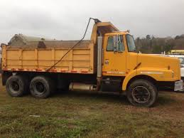 Dump Trucks 2001 Gmc 3500hd 35 Yard Dump Truck For Sale By Site Youtube New Features On Ford F650 And F750 Truckerplanet Heavy Duty For Sale In Dubai Buy Truckused Reliance Trailer Transfers Best Iben Trucks Beiben 2942538 Dump Truck 2638 2005 Freightliner M2 112 64879 T600 10wheel Dogface Equipment Sales 2018 122sd Quad With Rs Body Triad Truckingdepot 1995 Fsuper 3 China Over Load 40 Tonnes Trucks The Used Kenworth W900