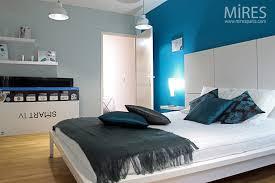 bleu chambre chambre bleu électrique c0553 mires