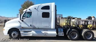 100 Trucks For Sale In Reno Nv 2000 Kenworth T2000 Semi Truck Item DG2755 SOLD Decembe