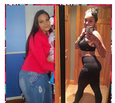 See My Before And After Weight Loss Pictures Read