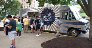 100 Food Trucks In Pittsburgh Dining Options At Pitt Please The Palate Promote Sustainability