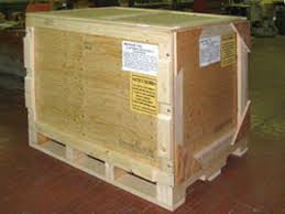We Are Able To Manufacture Insulated Wood Shipping Crates With Various Levels Of Insulation Suit Requirements Our Customers In Any Number Large