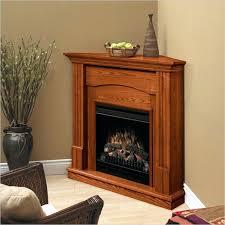 Southern Enterprises Redden Corner Electric Fireplace Tv by Corner Electric Fireplaces Corner Electric Fireplace Electric