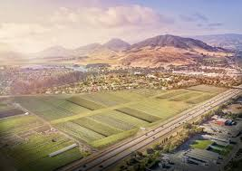 Cal Poly Pumpkin Patch San Luis Obispo by Planning Commission Approves 580 Home Development In San Luis Ob