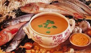 cuisine soupe de poisson soupe de poisson