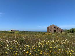 100 Eco Home Studio On The Coast Of Portugal Sustainable Practice And New Technology
