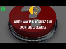 Should Ceiling Fans Spin Clockwise Or Counterclockwise by Which Way Is Clockwise And Counterclockwise Youtube