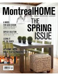 montreal home spring 2013 by montrealhome issuu