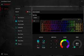 siege audio console creative sound blasterx vanguard k08 and siege m04 review getting