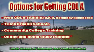 100 Trucking Schools In Ga The Best CDL Training