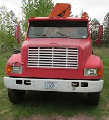 1990 International 4700 Boom Truck | Item A8535 | SOLD! July... 1999 Intertional 9400 Semi Truck Item I1496 Sold Octo Black Hills Truck Trailer North American Rapid 1981 Ford L8000 D7328 May 22 About Us Central Irrigation Mitsubishi Minicab With Dump Bed E5072 S 1989 1754 Utility I4211 D 1990 4700 Boom A8535 July Regional Trucks Commercial Century Equipment Jordan Sales Used Inc 2005 Chevrolet C5500 Service D7385 June 1973 902 Cab And Chassis F7150 December