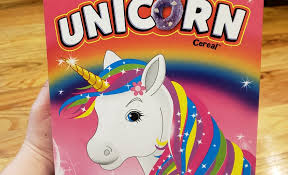 How Long Will Kelloggs Unicorn Cereal Be Available Get A Box While You Can