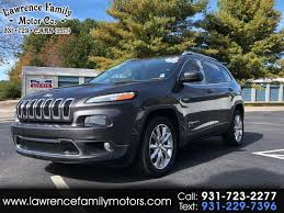 Lawrence Family Motor Co Manchester Nashville TN   New & Used Cars ... Car Shipping Rates Services Jeep Cherokee Big Island Used Cars Quality Preowned Trucks Vans Suvs 1999 Jeep Grand Cherokee Parts Tristparts Ram Do Well In September As Chrysler Posts 19 Chevy For Sale Jerome Id Dealer Near Twin 2212015semashowucksjpgrandokeesrtrippsupcharger 2016 Bentonville Ar 72712 1986 9second Streetdriven Pro Street 86 1998 Midway U Pull Pick N Save