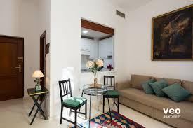 Seville Apartment Francos Street Spain