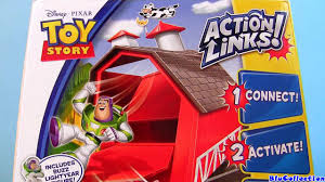 Toy Story 2 ALs Toy Barn Escape Playset Launcher Action Links ... Buzz Lightyear Character From Toy Story Pixarplanetfr Quotes 2 Hot Wheels Disney Pixar Action Park Als Barn Movie Event Cartoon Amino Of Terror Easter Eggs Pizza Planet Truck The Good Utility Belt In Woody Is Sold For 2000 Shipping Review Film Takeout Als Pack And
