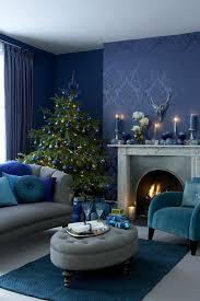 deko zu weihnachten schöne farbpaletten zum