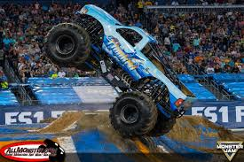 100 Monster Trucks Nashville Tennessee Jam June 24 2017 Hooked