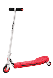 Kick Scooters The Legendary That Started It All