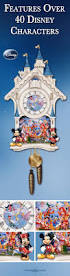 Bed Bath And Beyond Decorative Wall Clocks by Best 25 Mickey Mouse Clock Ideas On Pinterest Birthday