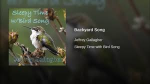 Backyard Song - YouTube Miley Cyrus The Backyard Sessions Look What Theyve Done To My Music For Special Kids Thanksgiving Song A Busy Lizzie Life May 2011 Band Videos Abhitrickscom Song Birdbath South Pinterest Sparrow From My Backyard In Chester Va Birds Photo 6 Of 7 La Home Exploders Hriikesh Hirway Birding Bird Songs 250 North American By Deck Garden Ideas Double Scribble Pond And Of Cards Deckers Glitzine Dont Throw Your Junk Bkyardteaching Little People Great Big World Say Something Live On The Stage 61