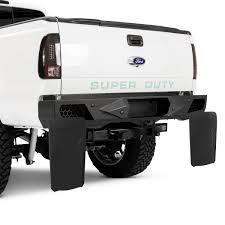 RoadSport® 3305 - Defender Tow Guard II™ Splash Guards For 2