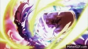 Mastered Ultra Instinct Goku Gets Mad And Totally Beat Jiren ENGLISH SUB HD