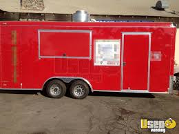Catering Trailers Sale California