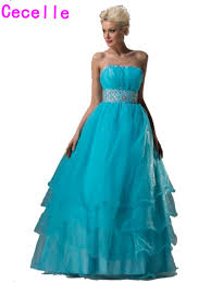 popular turquoise prom buy cheap turquoise prom lots from china