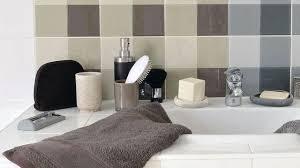recouvrir faience cuisine carrelage adhésif sol mural cuisine salle de bain nos