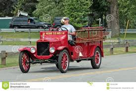100 Old Fire Trucks Parade Editorial Stock Image Image Of Antique