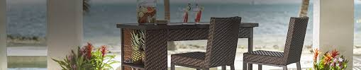 Outdoor Bar Furniture The Home Depot