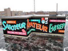 a love letter for philadelphia steve powers street art and graffiti