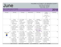 100 Roche2 HABC On Twitter Please See The June Calendar Of Events Located At