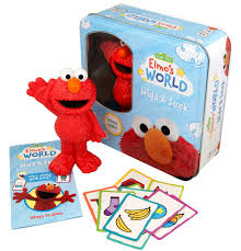 Elmo Toddler Bedding by Hide And Seek Just Became More Fun Thanks To Elmo
