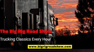 The Australian Big Rig Roadshow - YouTube