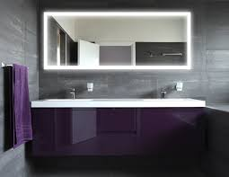 badspiegel mit beleuchtung new york m303l4 design spiegel